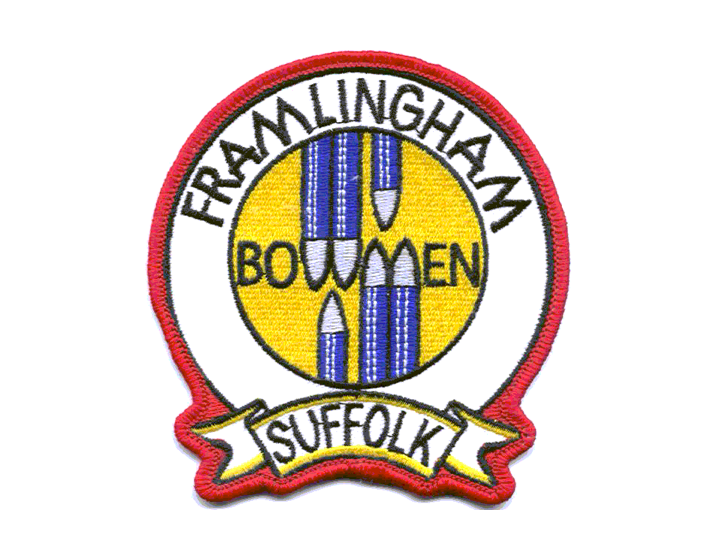 clubs - Fram-Bow-badge